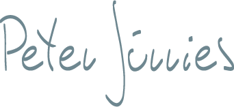 Logo Peter Jürries